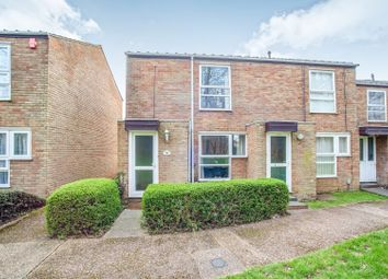 2 bed end terrace house for sale in Ayelands, Longfield DA3