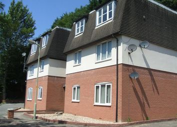 Thumbnail 2 bed flat to rent in Haywain Court, Bridgend