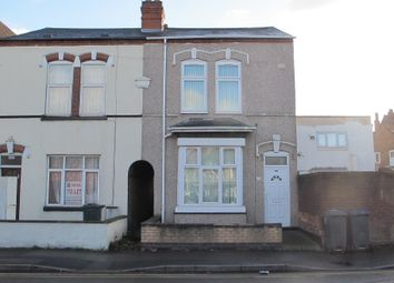 Thumbnail End terrace house for sale in Berkeley Road East, Yardley, Birmingham