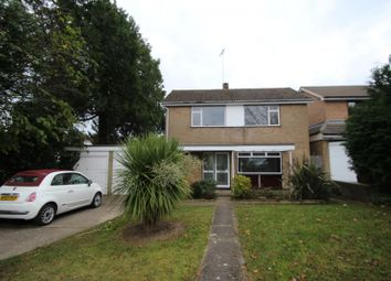 Thumbnail 3 bed detached house to rent in Sherborne Walk, Leatherhead