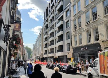 Thumbnail 1 bed flat for sale in Rathbone Place, Fitzrovia, London