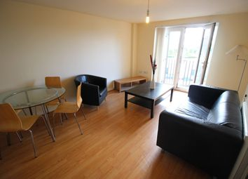 Thumbnail 2 bedroom flat to rent in The Fusion, Middlewood Street, Salford City