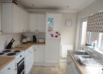 Thumbnail 2 bed terraced house to rent in Worcester Street, Brynmawr