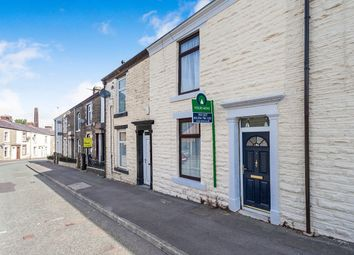 Thumbnail 2 bed terraced house to rent in Richmond Terrace, Darwen