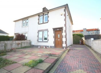 Thumbnail 2 bed semi-detached house for sale in 31 Elmfield Park, Dalkeith