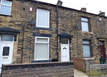 Thumbnail 2 bed terraced house for sale in Deneside Terrace, Bradford