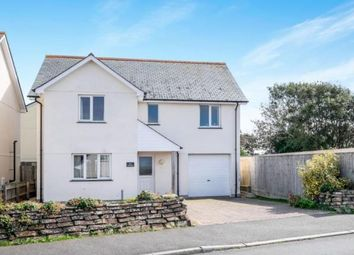 Thumbnail 4 bed detached house for sale in Mullion, Helston, Cornwall