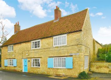 Thumbnail 6 bed property for sale in High Street, Wellingore, Lincoln