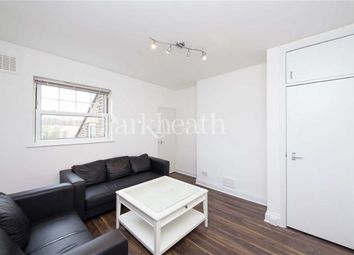 Thumbnail 3 bedroom flat to rent in Grange Road, Willesden Green, London