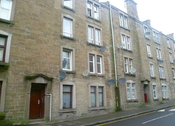 Thumbnail 2 bed flat to rent in Baldovan Terrace, Dundee