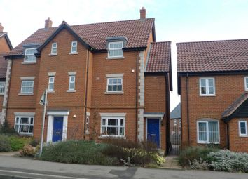 Thumbnail 3 bed flat to rent in Blue Boar Lane, Sprowston