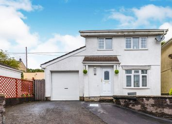 Thumbnail 3 bedroom detached house for sale in Erw Non, Llannon, Llanelli