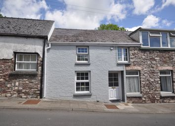 Thumbnail 2 bed cottage for sale in 3 Church Street, Laugharne, Carmarthenshire