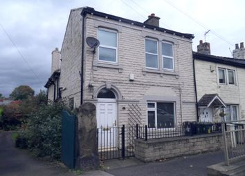 Thumbnail 1 bed end terrace house to rent in High Street, Heckmondwike, West Yorkshire