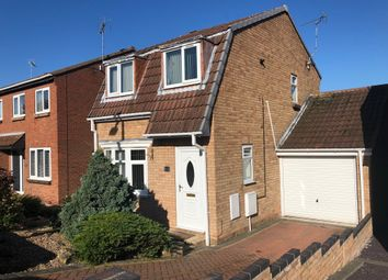 Thumbnail 3 bedroom detached house for sale in Holding, Worksop