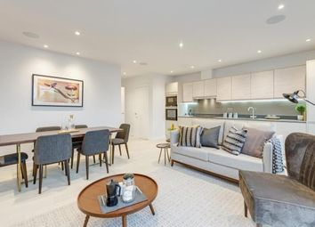 Thumbnail 3 bed flat for sale in Leighton Road, Kentish Town, London