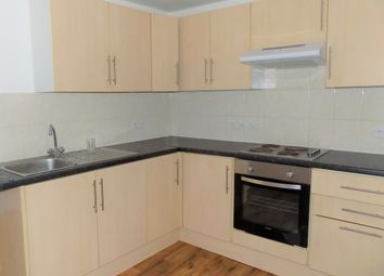Thumbnail 1 bed flat to rent in Rochdale Road, Blackley, Manchester