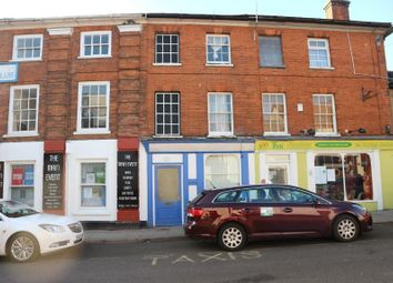 Thumbnail 3 bedroom block of flats for sale in 9 Quebec Street, Dereham, Norfolk