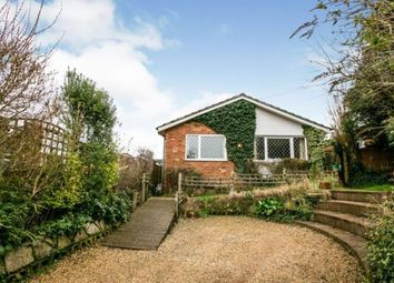 Thumbnail 3 bed bungalow for sale in West End Lane, Potton, Sandy, Bedfordshire