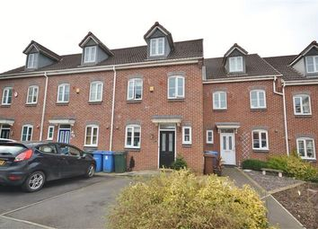 Thumbnail 3 bed town house for sale in Wood Chat Court, Chorley
