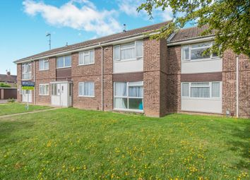 Thumbnail 2 bedroom flat for sale in Richardson Way, Whittlesey, Peterborough