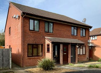 Thumbnail 1 bed maisonette for sale in Alder Hill Drive, Totton