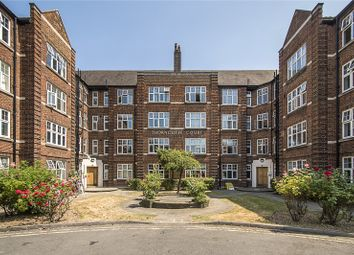 2 Bedrooms Flat for sale in Thorncliffe Court, Kings Avenue, London SW4