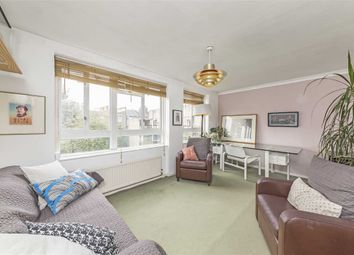 Thumbnail 3 bedroom flat for sale in Hawthorne Close, London