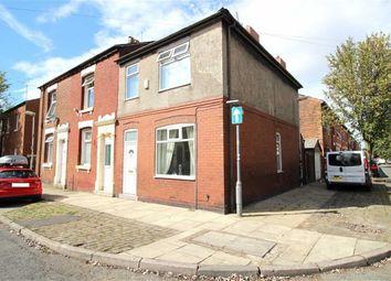 3 bed end terrace house for sale in Trafford Street, Preston PR1
