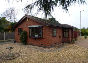 Thumbnail 3 bed bungalow for sale in Byron Avenue, Warton, Preston
