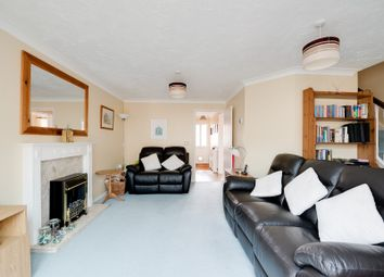 Thumbnail 3 bed terraced house for sale in Harrier Green, Holbury, Southampton