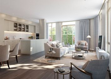 Thumbnail 1 bed property for sale in Landsby, Merrion Avenue, Stanmore