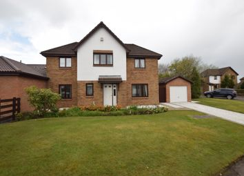 Thumbnail 4 bed semi-detached house for sale in Northacre, Kilwinning, North Ayrshire