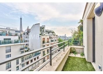 Thumbnail 3 bed apartment for sale in 75016, Paris 16Ème, Fr