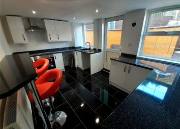 Thumbnail 3 bed terraced house for sale in River Row, Blaina, Abertillery, Blaenau Gwent