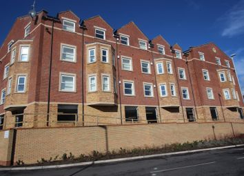 Thumbnail 2 bed flat for sale in Kirklee House, Victoria Road, Darlington