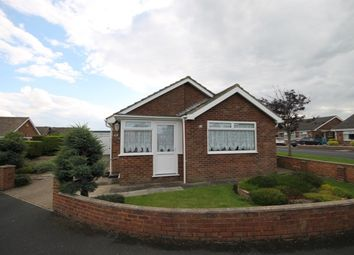 Thumbnail 2 bed detached bungalow for sale in Sycamore Avenue, Filey