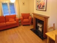 Thumbnail 3 bed terraced house to rent in Morrison Drive, Garthdee, Aberdeen