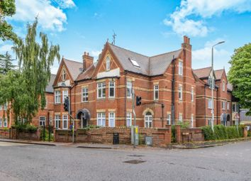 Thumbnail 2 bed flat to rent in St Georges Court, Hatfield Road, St Albans