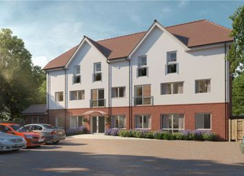 Thumbnail 2 bed flat for sale in Victoria Road, Farnborough