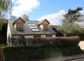 Thumbnail 4 bed property for sale in Canal Hill, Tiverton