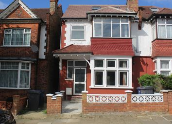 Thumbnail 5 bed semi-detached house for sale in Cornwall Avenue, Finchley Central