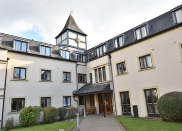 Thumbnail 2 bed flat for sale in Minerva Court, St. Johns Road, Bathwick, Bath, Somerset