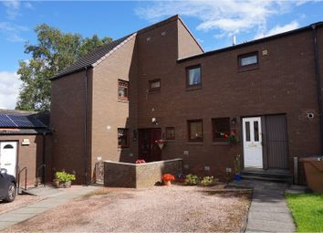Thumbnail 3 bed terraced house for sale in Hardie Court, Stirling
