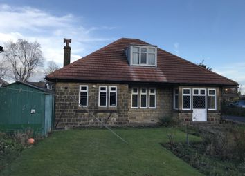 Thumbnail 4 bed detached house for sale in Le Marchant Avenue, Lindley, West Yorkshire
