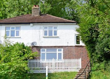 Stafford Road, Caterham, Surrey CR3. 2 bed semi-detached house