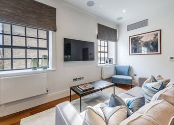 Thumbnail 3 bedroom flat to rent in Palace Wharf, Rainville Road, London