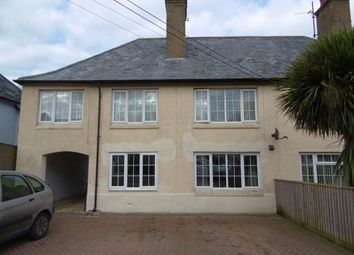 Thumbnail 1 bed flat to rent in 3 Boxfield Road, Axminster