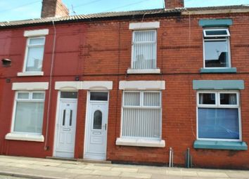 Thumbnail 2 bed terraced house for sale in Imison Street, Liverpool, Merseyside