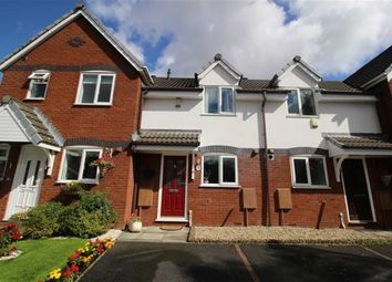 2 bed mews house for sale in Drakes Croft, Ashton-On-Ribble, Preston PR2